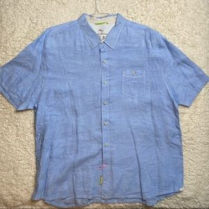 Tommy Bahama Relax Button Down 3XL